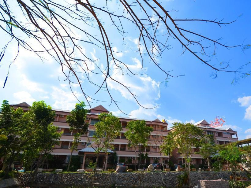 Hotel Phuranya Resort
