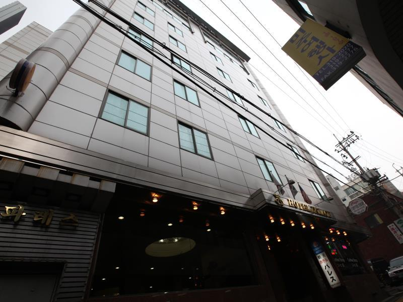 Hotel Palace Namdaemun - Hotels and Accommodation in South Korea, Asia