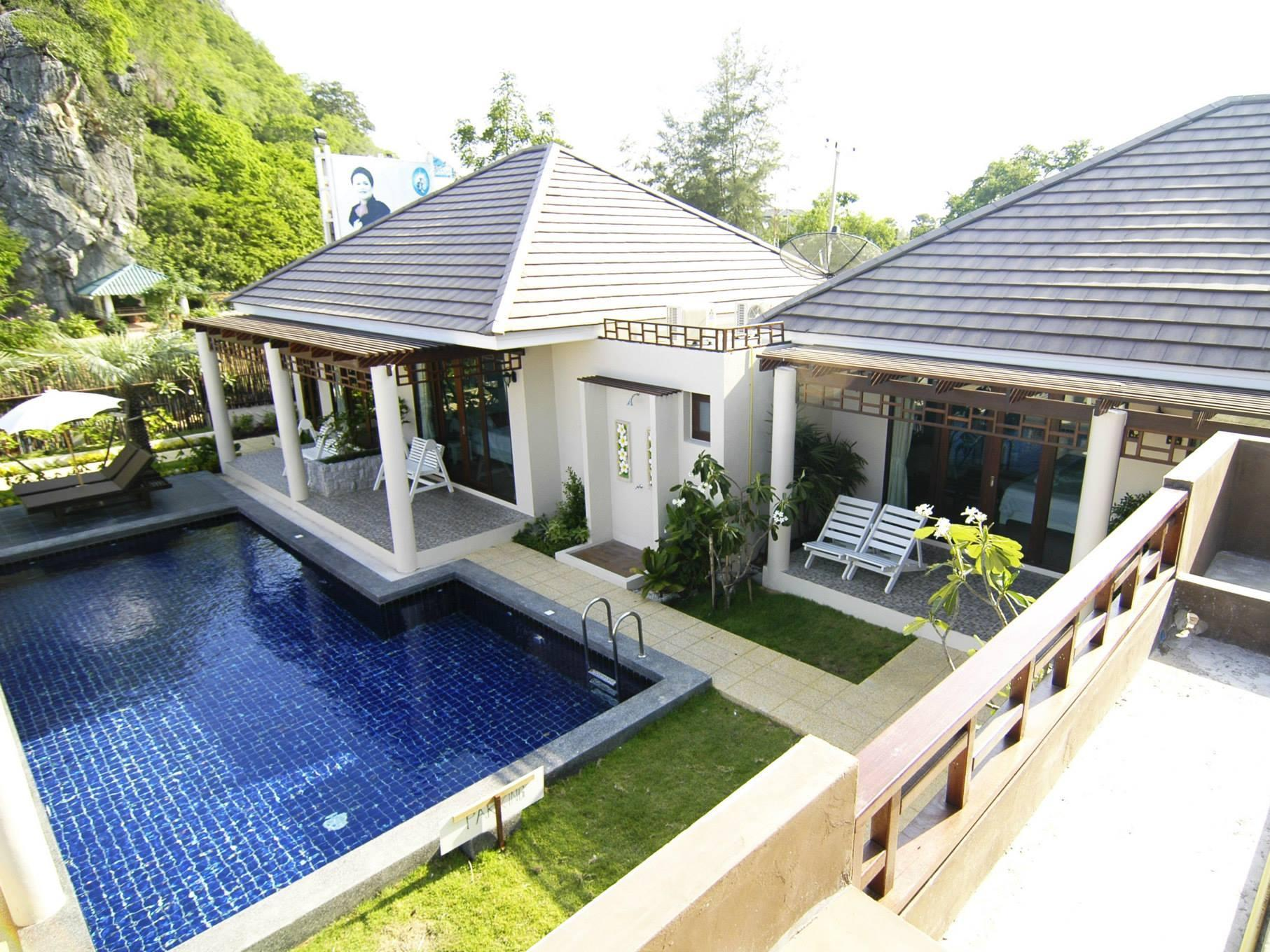 Baan Haad Sai - Hotels and Accommodation in Thailand, Asia