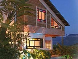 Villa Bakfar Yehezkel