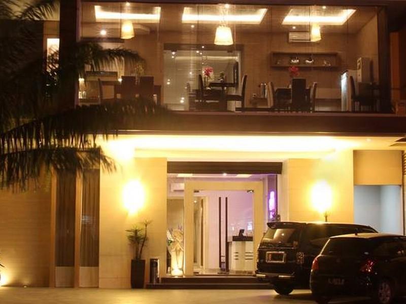 泗水翡翠酒店