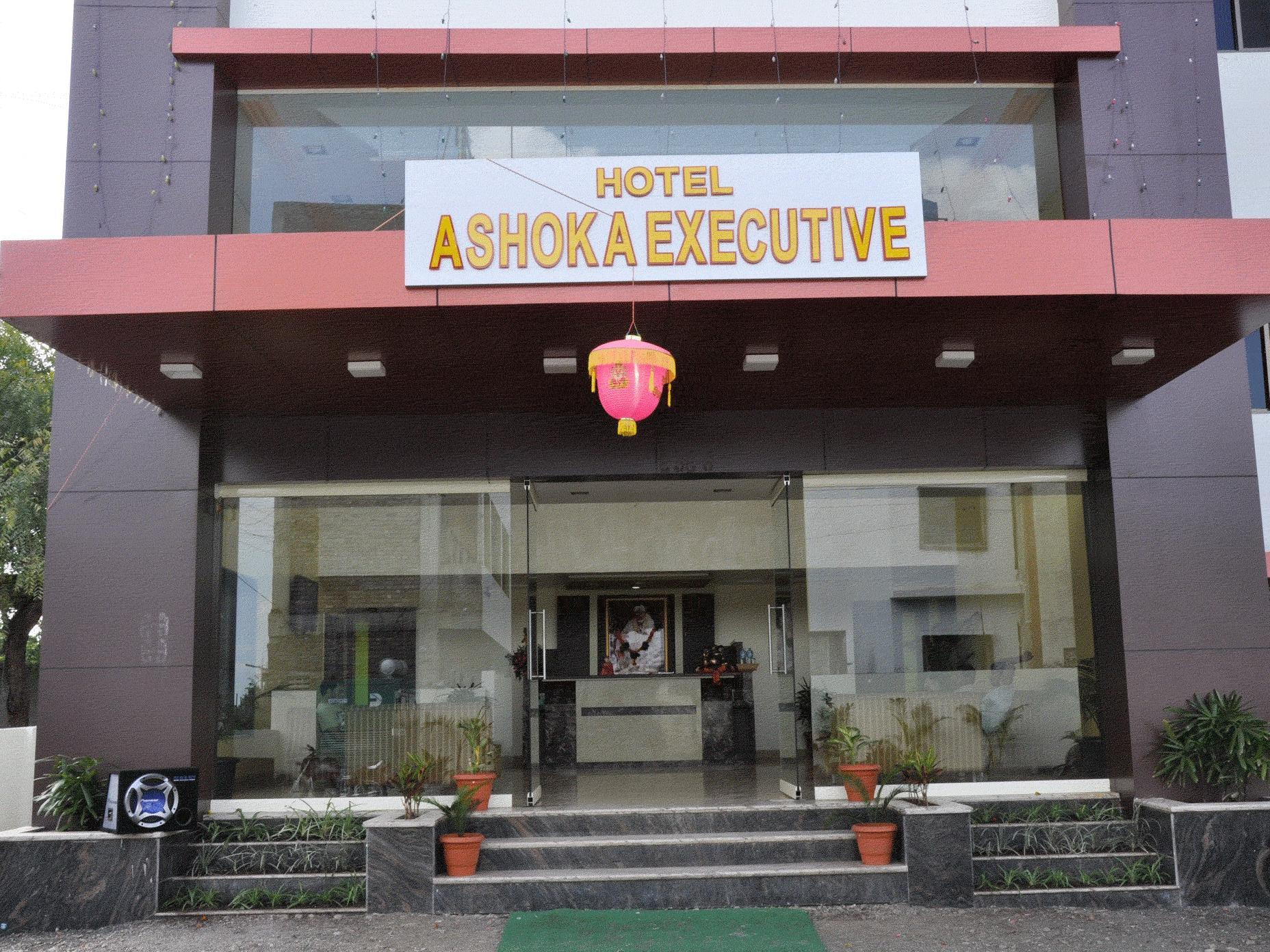 Hotel Ashoka Executive - Shirdi