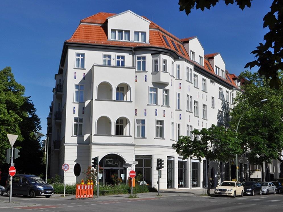 Exe Hotel Klee Berlin Excellence Class - Hotell och Boende i Tyskland i Europa