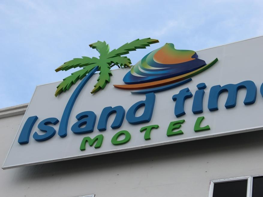 Island Time Motel - Hotels and Accommodation in Malaysia, Asia