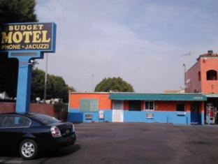 Budget Motel LAX