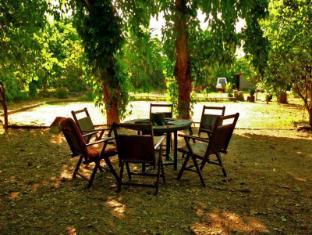 Chitwan Gaida Lodge Chitwan National Park - Garden Restaurant