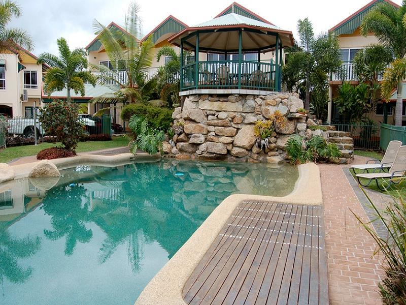 Tinaroo Lake Resort - Hotell och Boende i Australien , Atherton Tablelands