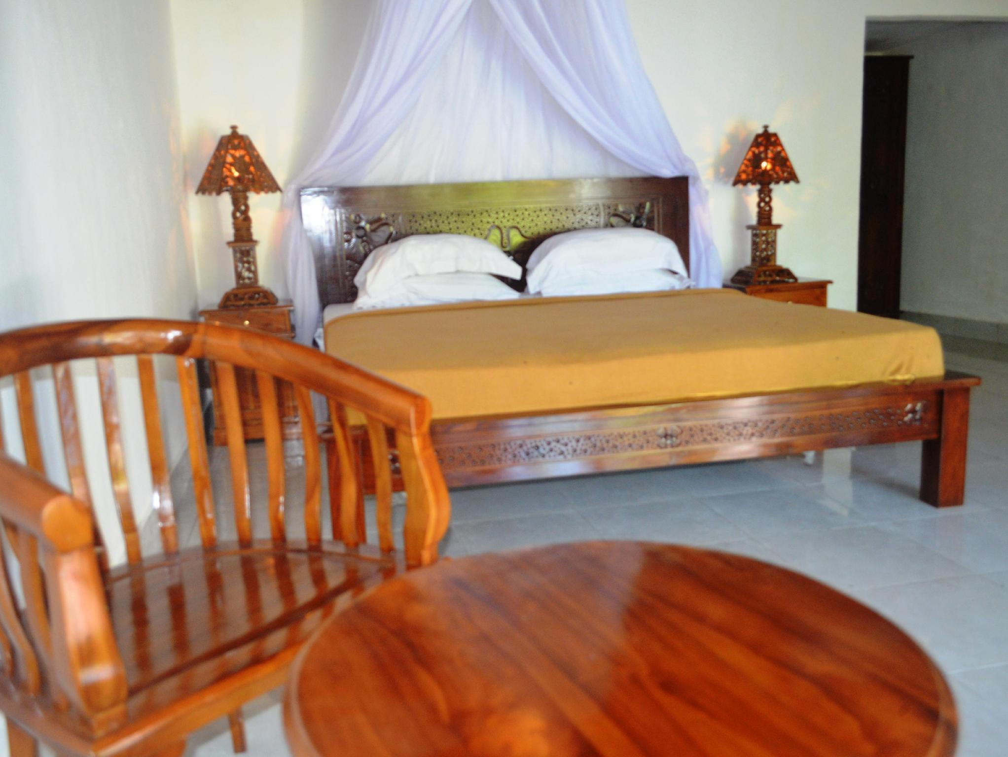 Kayun Bungalow - Hotels and Accommodation in Indonesia, Asia