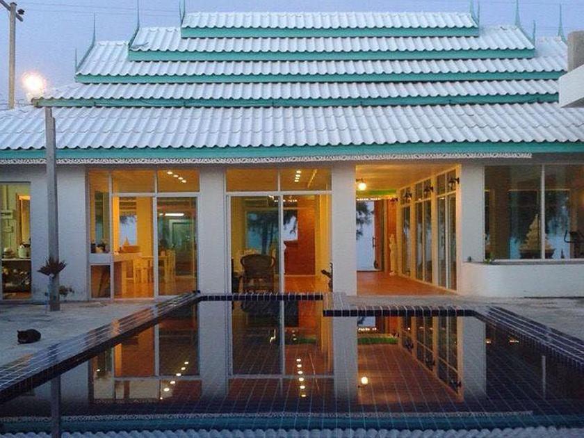Hotell Samroiyod Beach Resort i , Prachuap Khiri Khan. Klicka för att läsa mer och skicka bokningsförfrågan