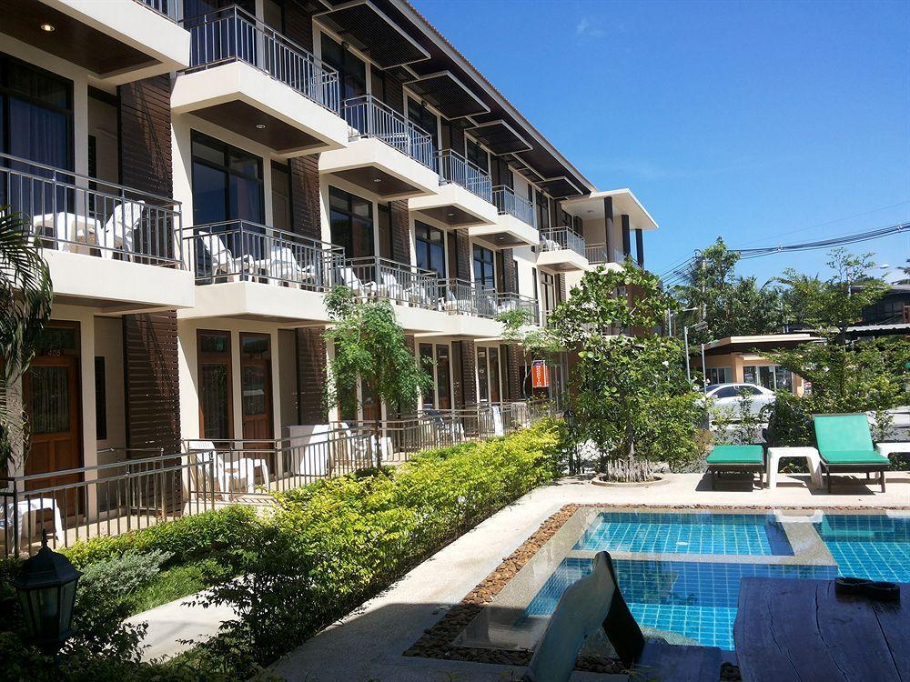 Hotell S.P.Chaweng Palace i , Samui. Klicka för att läsa mer och skicka bokningsförfrågan