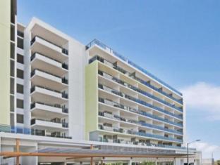 Darwin Executive Apartments on Gardiner