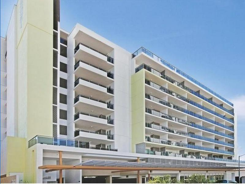 Darwin Executive Apartments on Gardiner - Hotell och Boende i Australien , Darwin