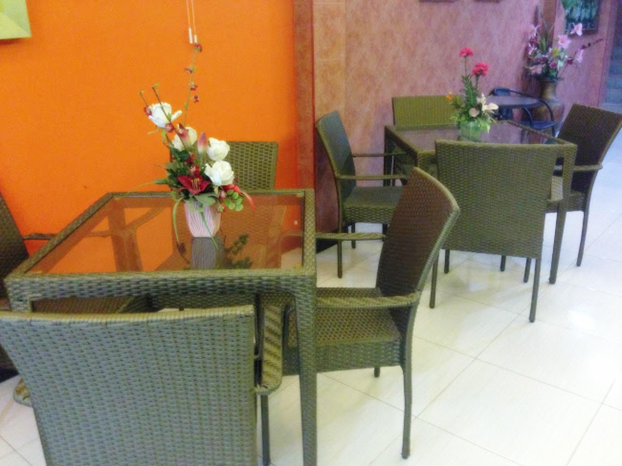 Hotell Silla Patong Hostel i Patong, Phuket. Klicka för att läsa mer och skicka bokningsförfrågan