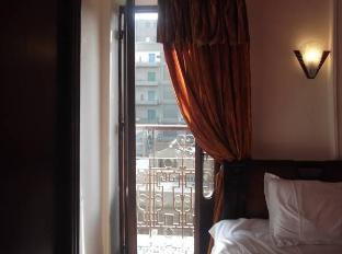 Family Palace Hostel El Cairo - Vistas