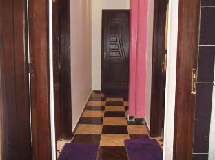 Family Palace Hostel El Cairo - Interior del hotel