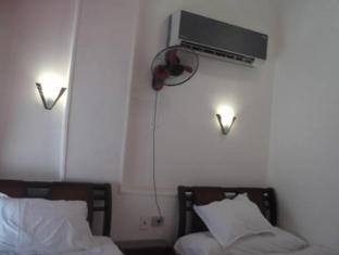 Family Palace Hostel El Cairo - Habitación