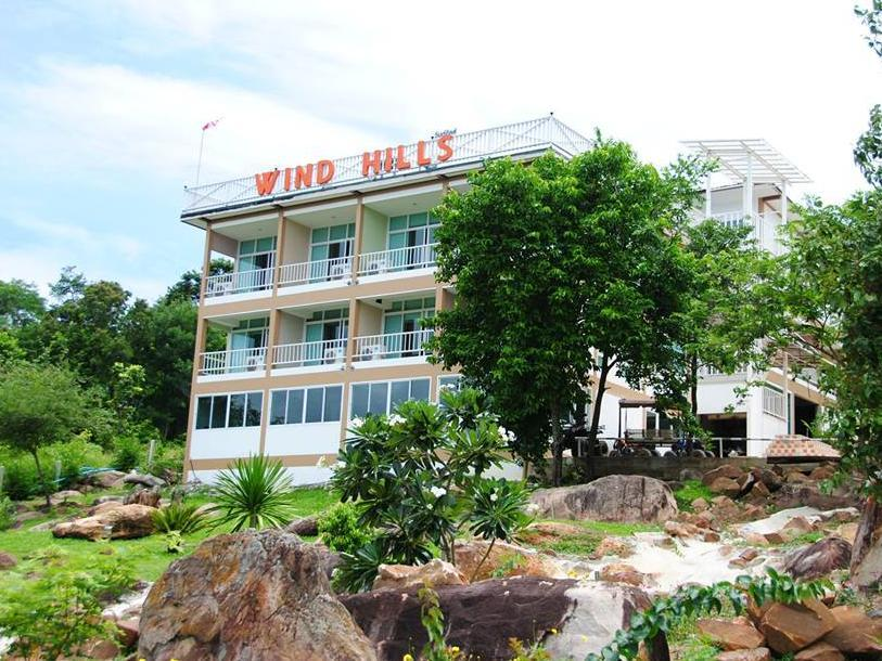Wind Hills Resort - Hotels and Accommodation in Thailand, Asia