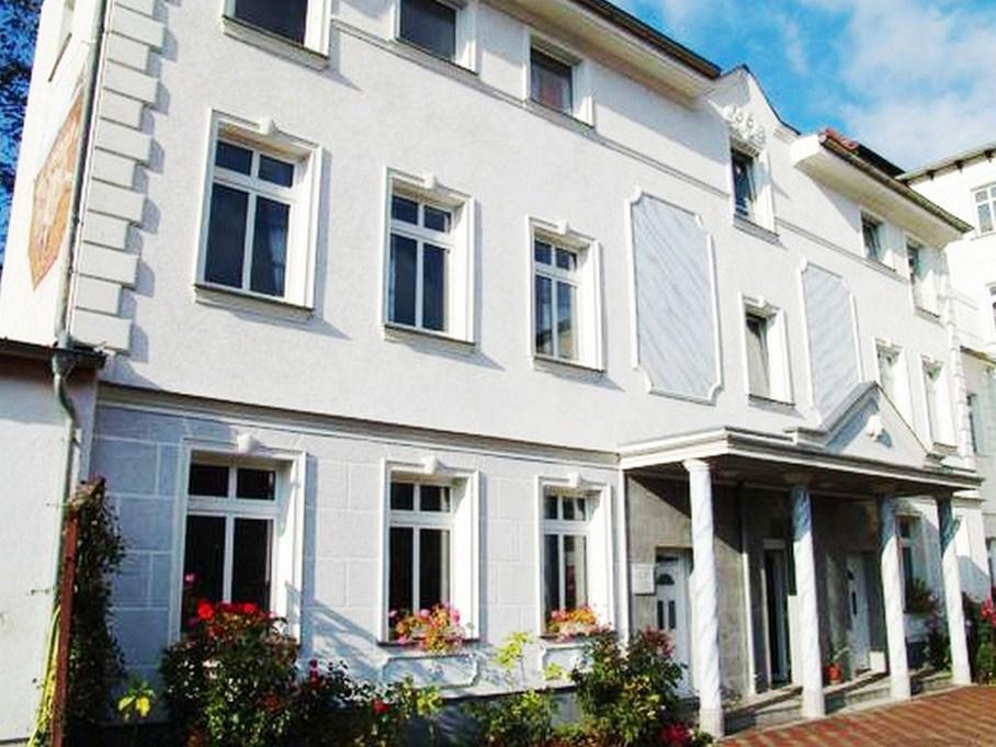 Ariadna Apart Hotel - Hotell och Boende i Tyskland i Europa
