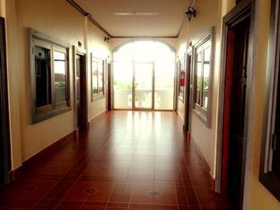 S.S.V Ketthala Hotel Vientián - Interior del hotel