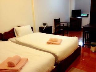 S.S.V Ketthala Hotel Vientián - Habitación