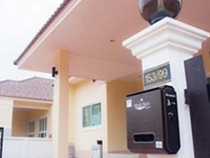 Hotell Suree Guest House i , Suratthani. Klicka för att läsa mer och skicka bokningsförfrågan
