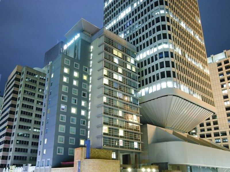 Hotel Ibis World Square - Hotell och Boende i Australien , Sydney