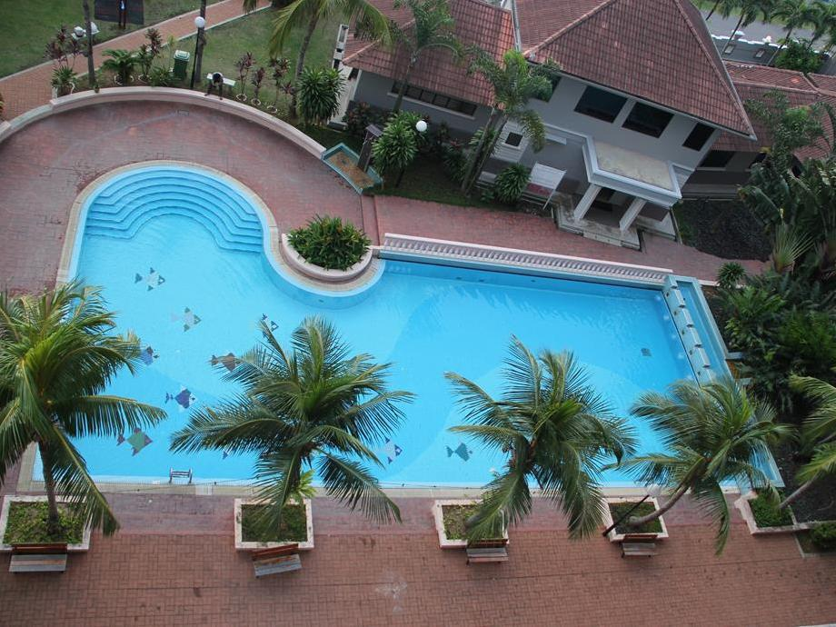 Inn House Horizon - Hotels and Accommodation in Malaysia, Asia