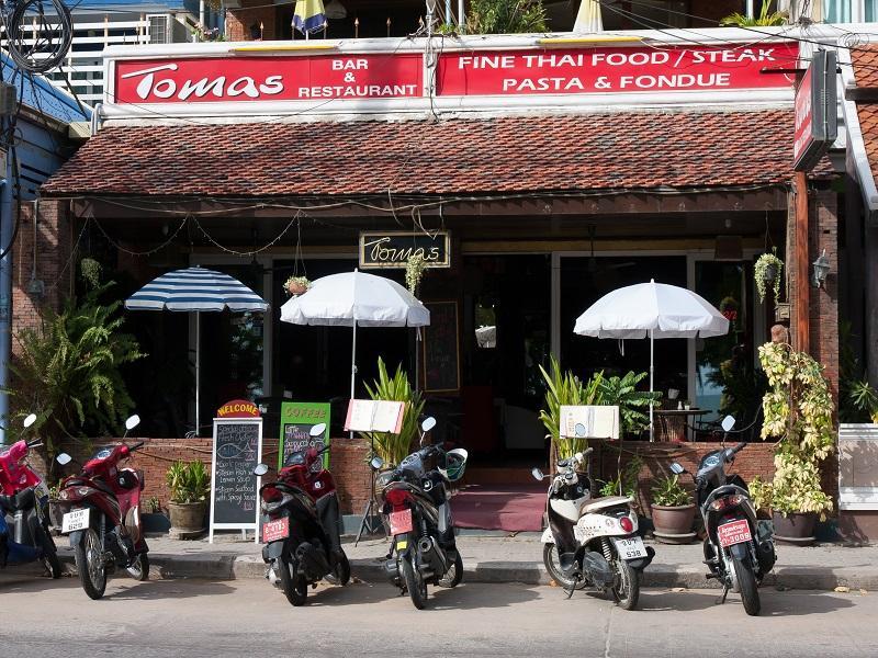 Hotell Tomas Hotel i , Pattaya. Klicka för att läsa mer och skicka bokningsförfrågan