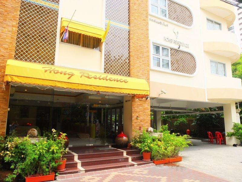 Hotell Hong Residence i , Pattaya. Klicka för att läsa mer och skicka bokningsförfrågan