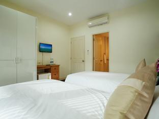 Oh Inspire Hotel Phuket - Superior Room  Twin Bed