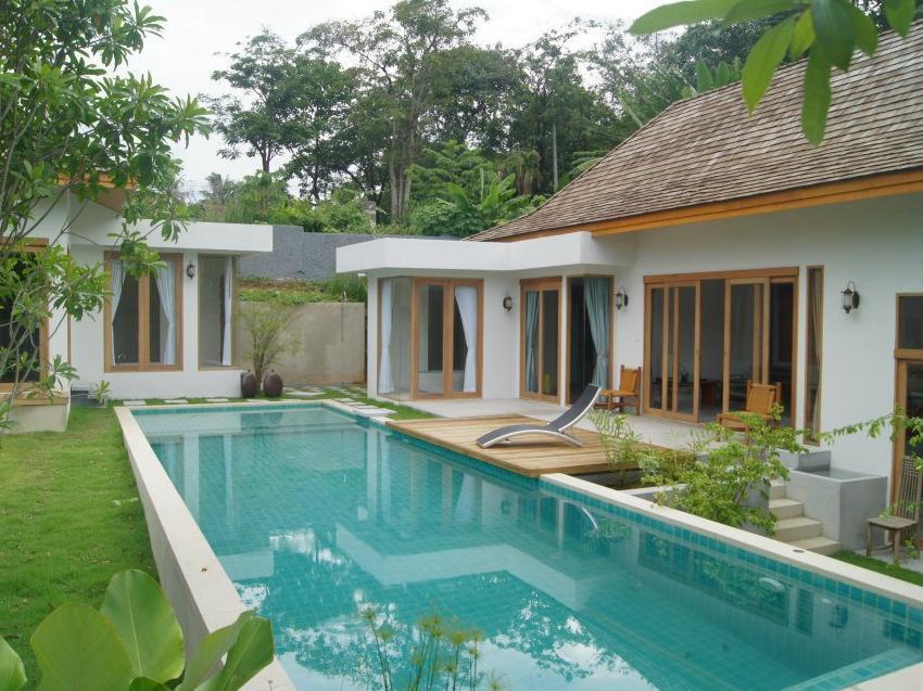 Hotell Tewana Home i Chalong, Phuket. Klicka för att läsa mer och skicka bokningsförfrågan