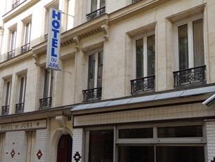 Hotel du Jura