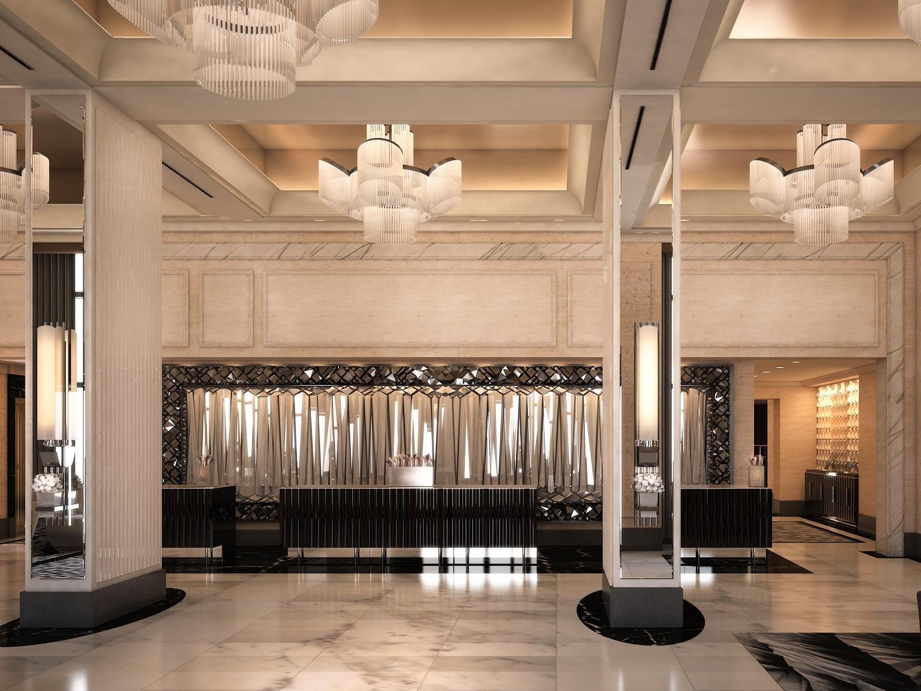 Loews Regency Hotel New York - New York