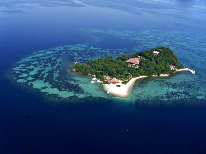 NoaNoa Private Island Estate - Hotels and Accommodation in Philippines, Asia