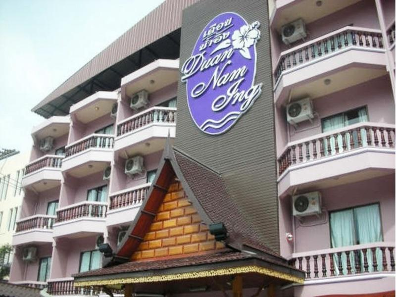 Duannaming Hotel Pattaya - Hotels and Accommodation in Thailand, Asia