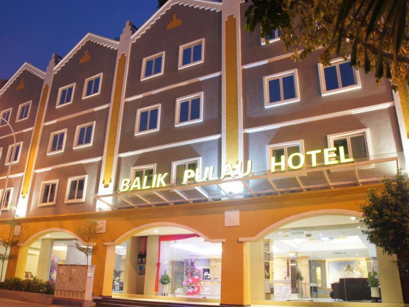 Balik Pulau Hotel