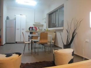 Jerusalem De Leux Apartment Jeruzalem - apartma