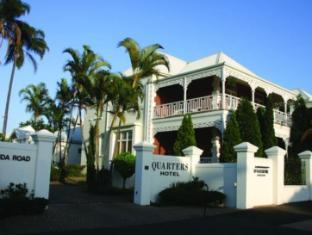 Quarters Hotel Florida Road