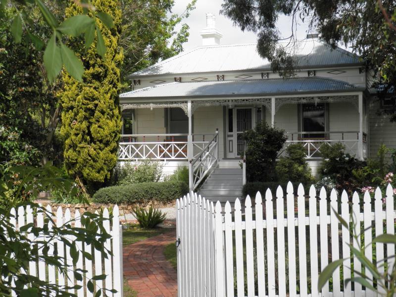 Fairbank House - Hotell och Boende i Australien , Bendigo