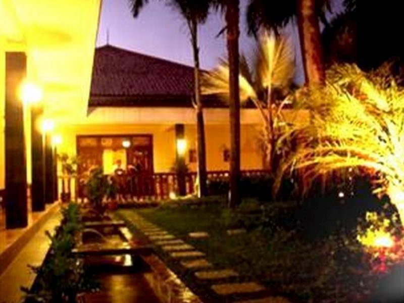 Griya Teratai Luxury Guesthouse
