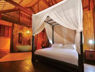 Meads Boutique Villas Hotel Bali - Guest Room