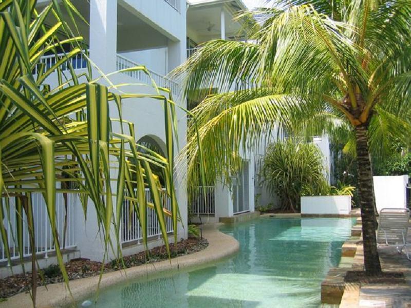 Seascape Holidays - Portsea Apartment 14 - Hotell och Boende i Australien , Port Douglas