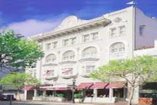 蒙特里飯店