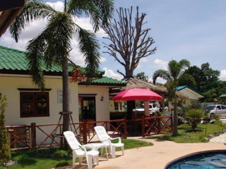 Ryans Resort - Surin
