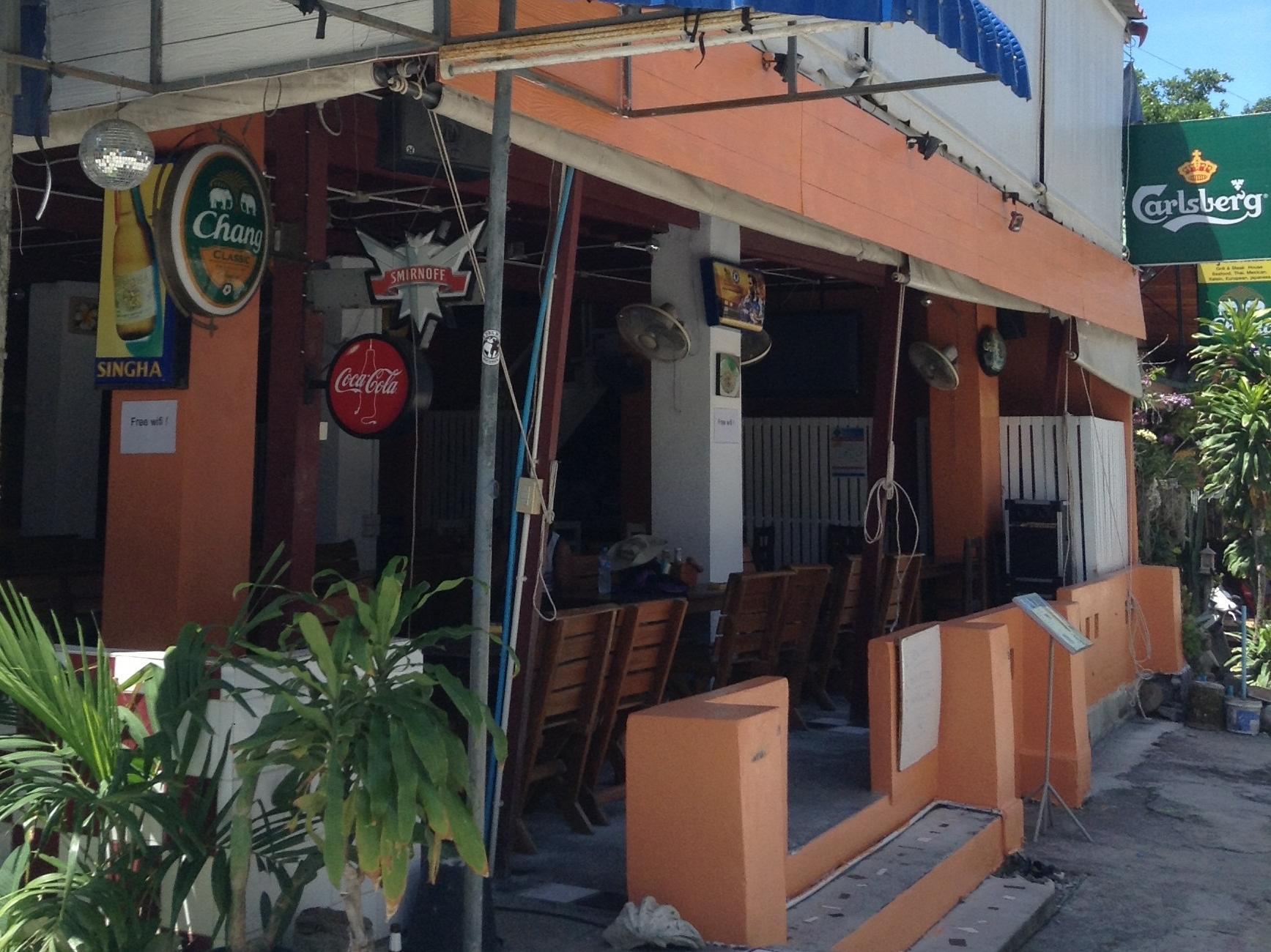 Hotell BT Hostel i , Koh Phangan. Klicka för att läsa mer och skicka bokningsförfrågan