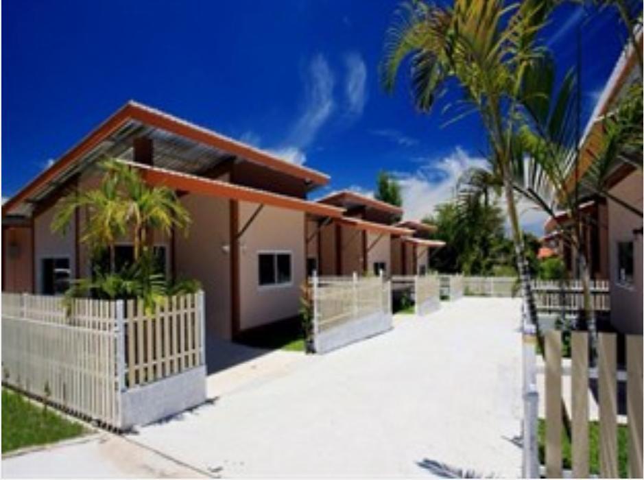Hotell BB Resort i Naiharn, Phuket. Klicka för att läsa mer och skicka bokningsförfrågan