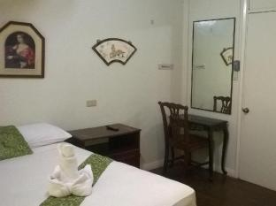 Kianna Inn and Restobar Puerto Princesa City - Standard Double
