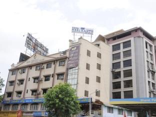 Hotel Neelkanth-Crystal - Ahmedabad