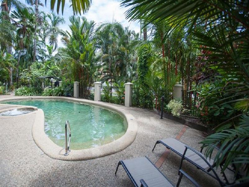 Seascape Holidays - Driftwood Mantaray Run of House - Hotell och Boende i Australien , Port Douglas
