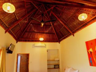 Ananda Resort Phan Thiet - Water Coconut Palm Roof